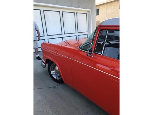 1956 Ford Ranch Wagon (CC-1262549) for sale in El Segundo, California