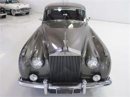 1961 Rolls-Royce Silver Cloud II (CC-1262550) for sale in Pewter Grey, Missouri