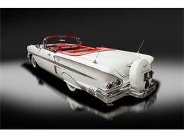 1958 Chevrolet Impala (CC-1262561) for sale in Seekonk, Massachusetts