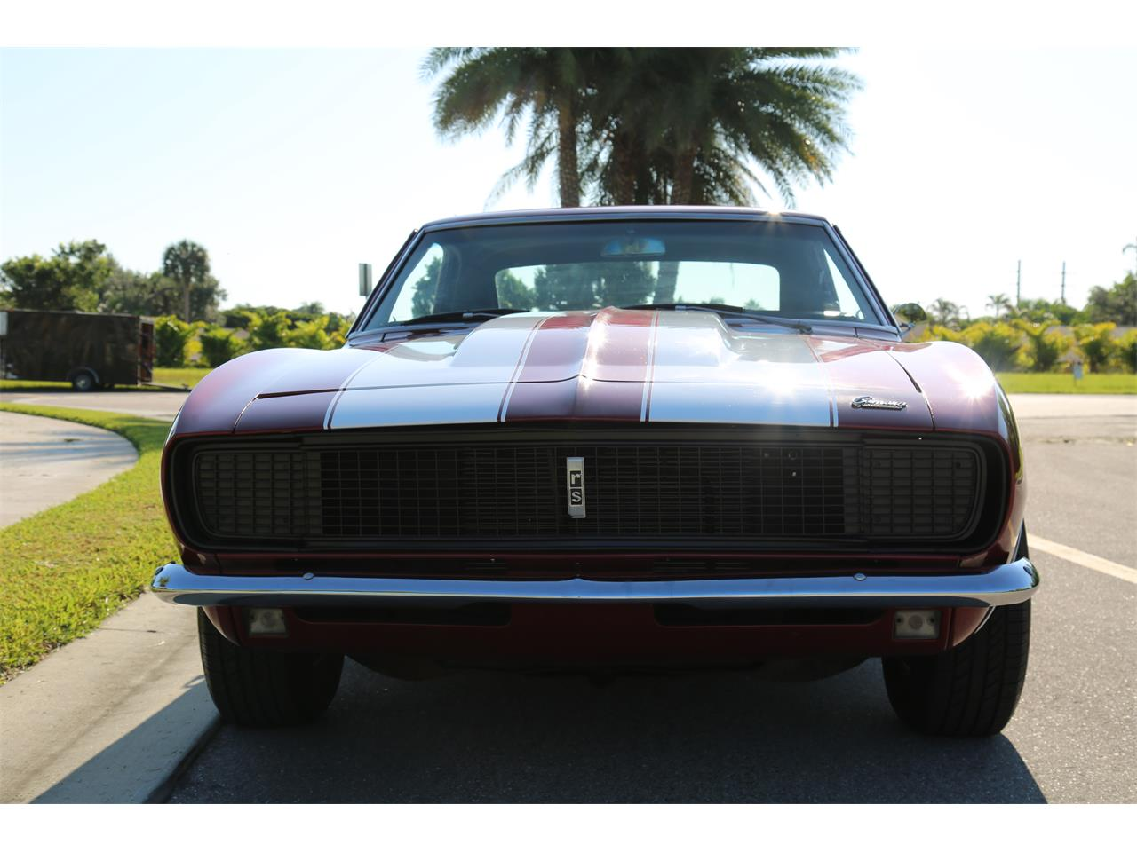 1967 Chevrolet Camaro RS (CC-1262592) for sale in Fort Myers, Florida