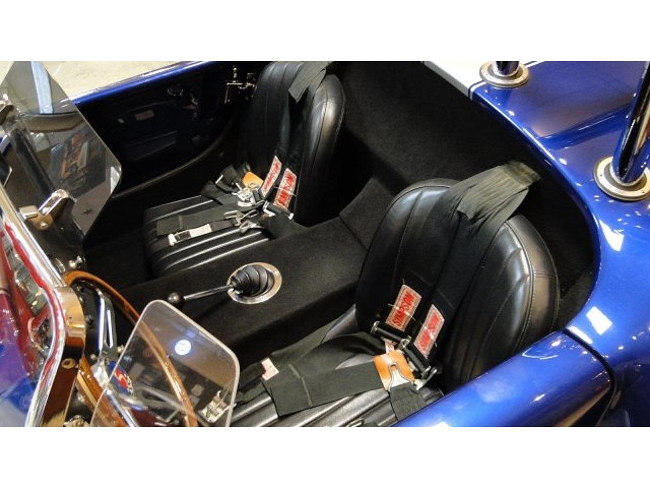 1965 Shelby Cobra Replica (CC-1262623) for sale in Fredericksburg, Virginia