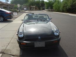 1977 MG MGB (CC-1262624) for sale in Phoenix, Arizona