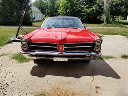 1965 Pontiac Bonneville (CC-1262625) for sale in Clinton, Indiana