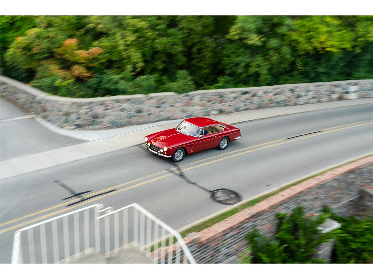 1962 Ferrari 250 (CC-1262637) for sale in Pontiac, Michigan