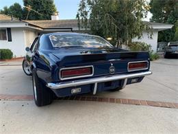 1967 Chevrolet Camaro RS/SS (CC-1262638) for sale in Northridge, California