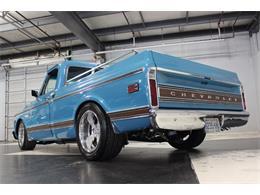 1972 Chevrolet Cheyenne (CC-1262640) for sale in Lillington, North Carolina