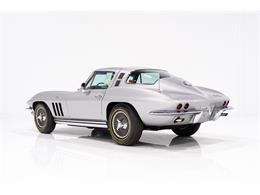 1965 Chevrolet Corvette (CC-1262645) for sale in Montreal, Quebec