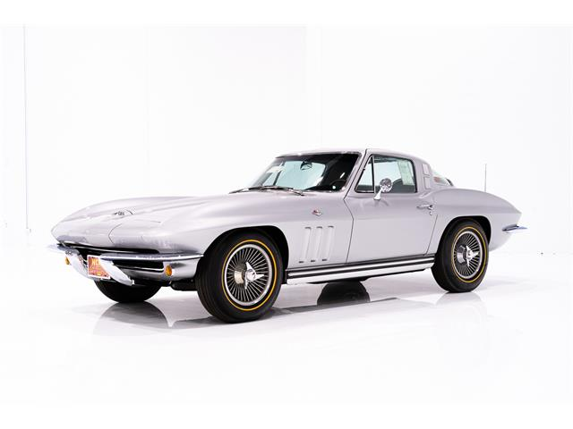 1965 Chevrolet Corvette (CC-1262645) for sale in Montreal, Quebec