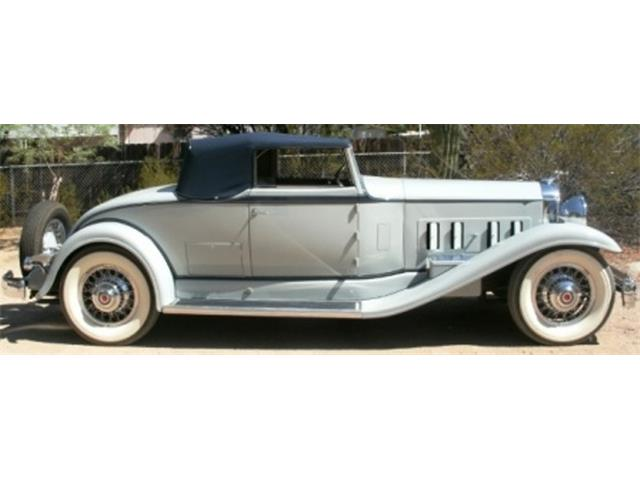 1932 Packard 903 (CC-1262654) for sale in Tucson, Arizona