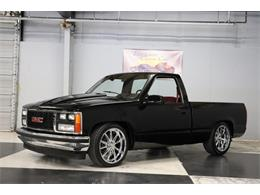 1988 GMC Sierra (CC-1262655) for sale in Lillington, North Carolina