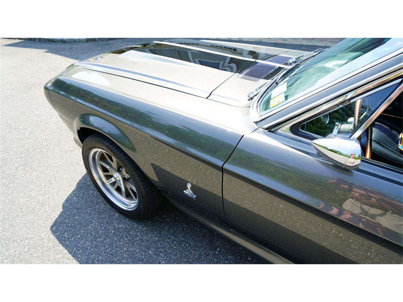 1968 Ford Mustang (CC-1262661) for sale in Old Bethpage, New York