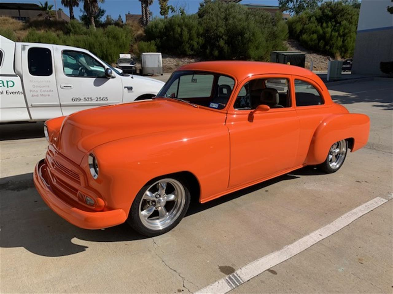 1951 Chevrolet Styleline (CC-1262668) for sale in Spring Valley, California