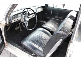 1962 Chevrolet Corvair (CC-1262673) for sale in Morgantown, Pennsylvania