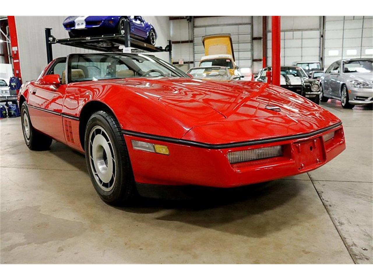 1985 Chevrolet Corvette (CC-1262677) for sale in Kentwood, Michigan