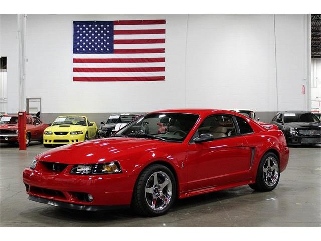 1999 Ford Mustang (CC-1262686) for sale in Kentwood, Michigan