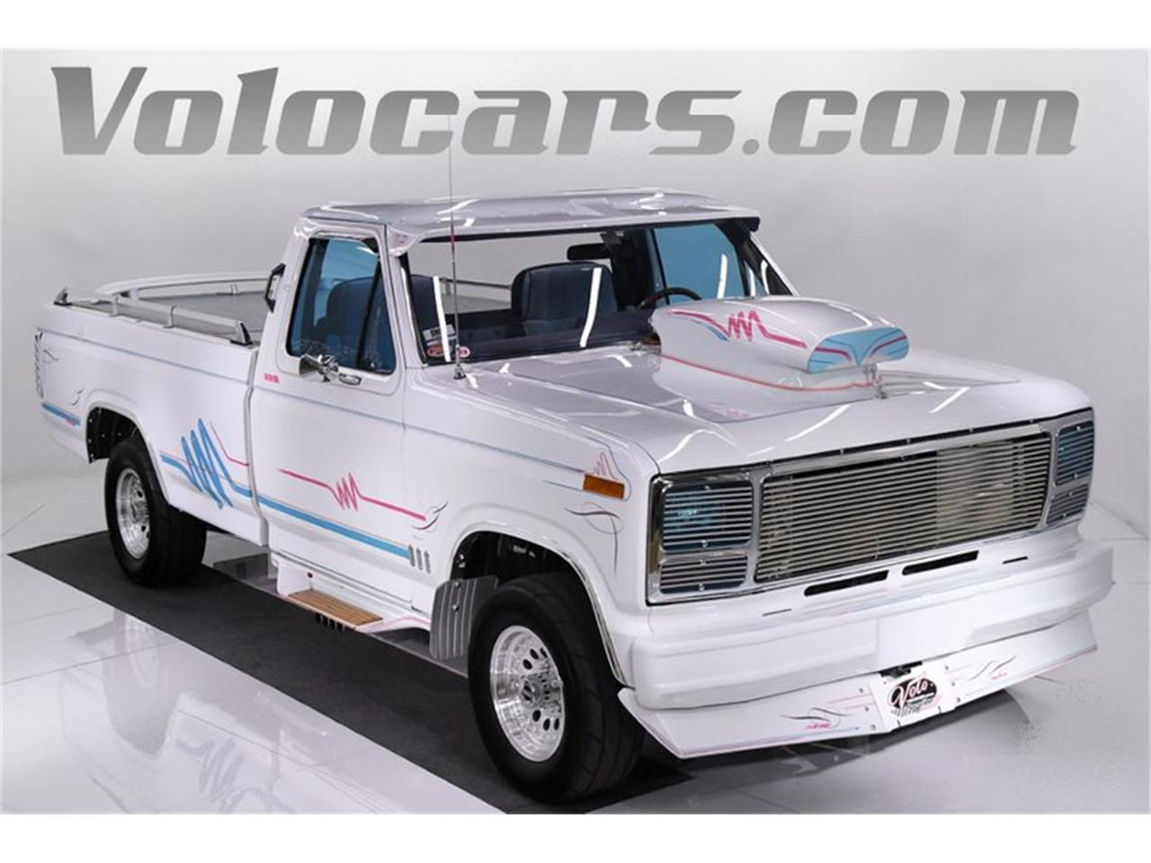 1981 Ford Pickup (CC-1262697) for sale in Volo, Illinois