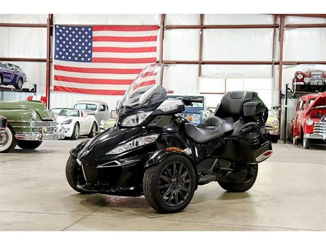 2014 Can-Am Spyder (CC-1262698) for sale in Kentwood, Michigan