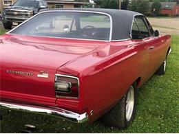1968 Plymouth Road Runner (CC-1260027) for sale in Cadillac, Michigan