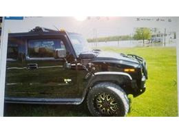 2003 Hummer H2 (CC-1260270) for sale in Cadillac, Michigan
