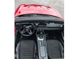 2017 Fiat 124 (CC-1260271) for sale in Cadillac, Michigan