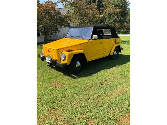 1974 Volkswagen Thing (CC-1262715) for sale in Long Island, New York