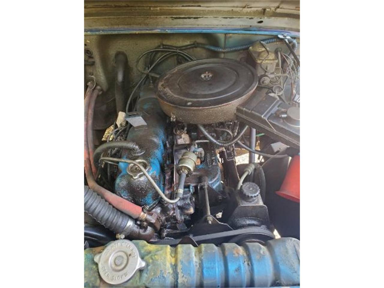 1978 Jeep CJ5 (CC-1260272) for sale in Cadillac, Michigan