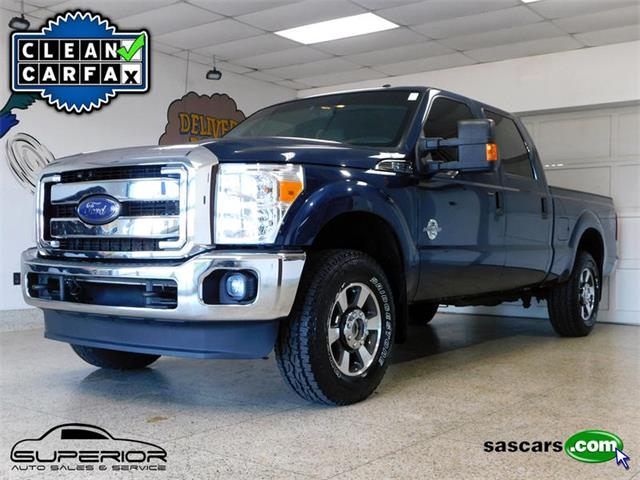 2015 Ford F250 (CC-1262722) for sale in Hamburg, New York