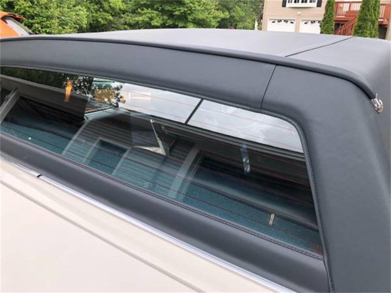 1985 Cadillac Eldorado (CC-1262725) for sale in Long Island, New York