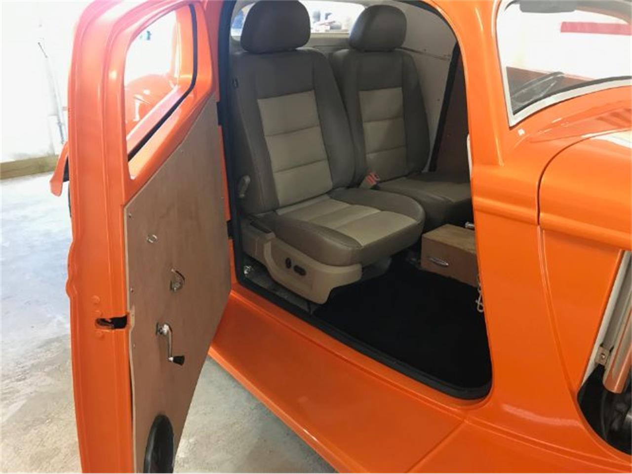 1934 Ford Coupe (CC-1260274) for sale in Cadillac, Michigan