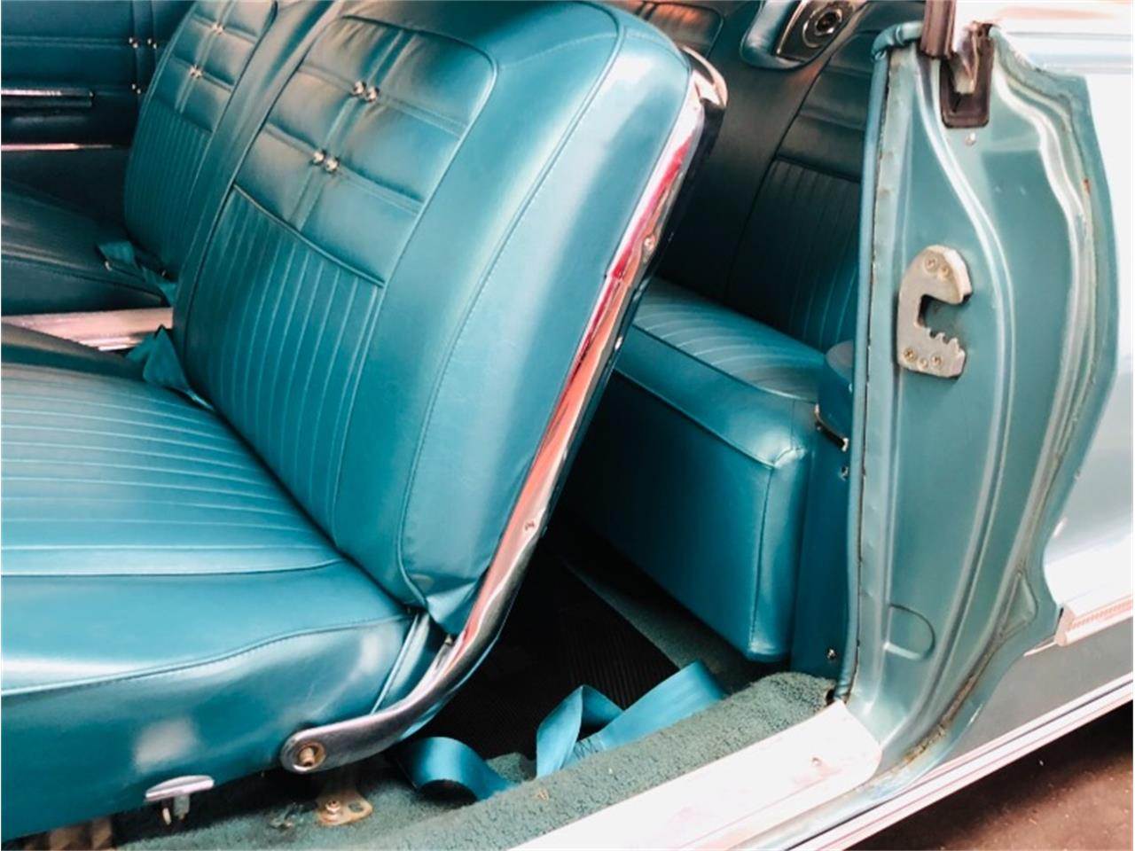 1963 Chevrolet Impala (CC-1262742) for sale in Mundelein, Illinois