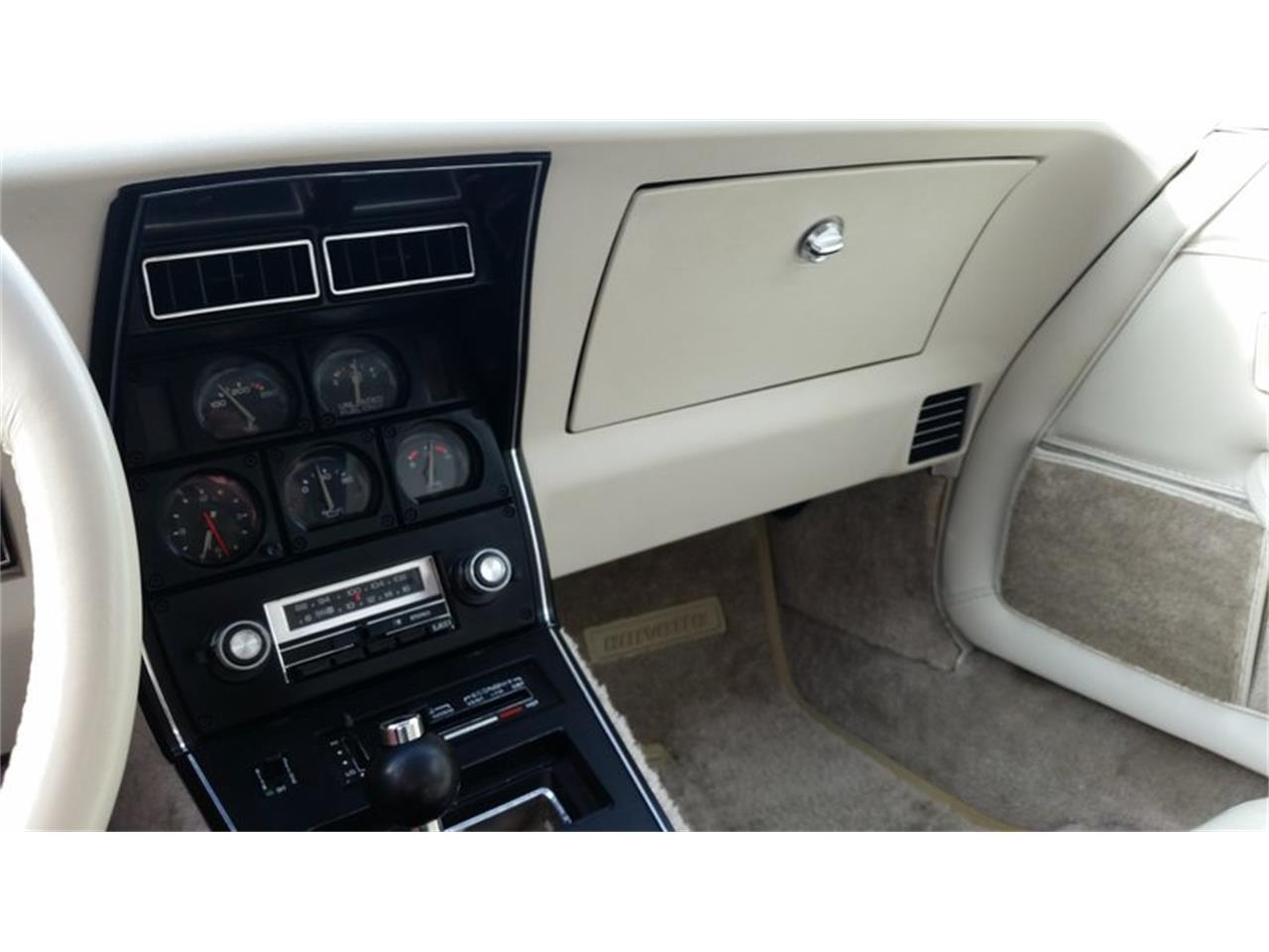 1978 Chevrolet Corvette (CC-1262745) for sale in Saratoga Springs, New York