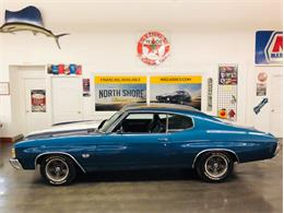 1971 Chevrolet Chevelle (CC-1262748) for sale in Mundelein, Illinois