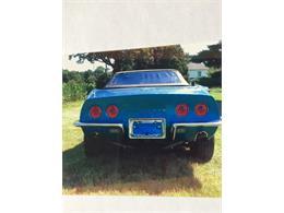 1968 Chevrolet Corvette (CC-1262759) for sale in West Pittston, Pennsylvania