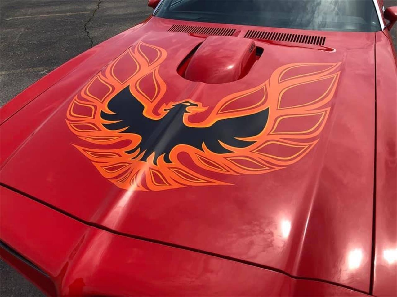 1973 Pontiac Firebird (CC-1262760) for sale in West Pittston, Pennsylvania