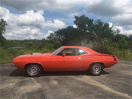 1970 Plymouth Barracuda (CC-1262761) for sale in West Pittston, Pennsylvania