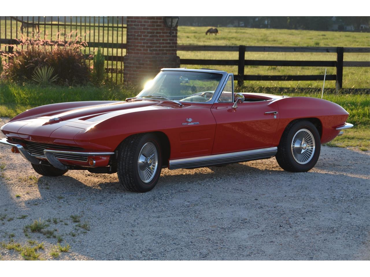 1964 Chevrolet Corvette (CC-1262776) for sale in La Quinta, California