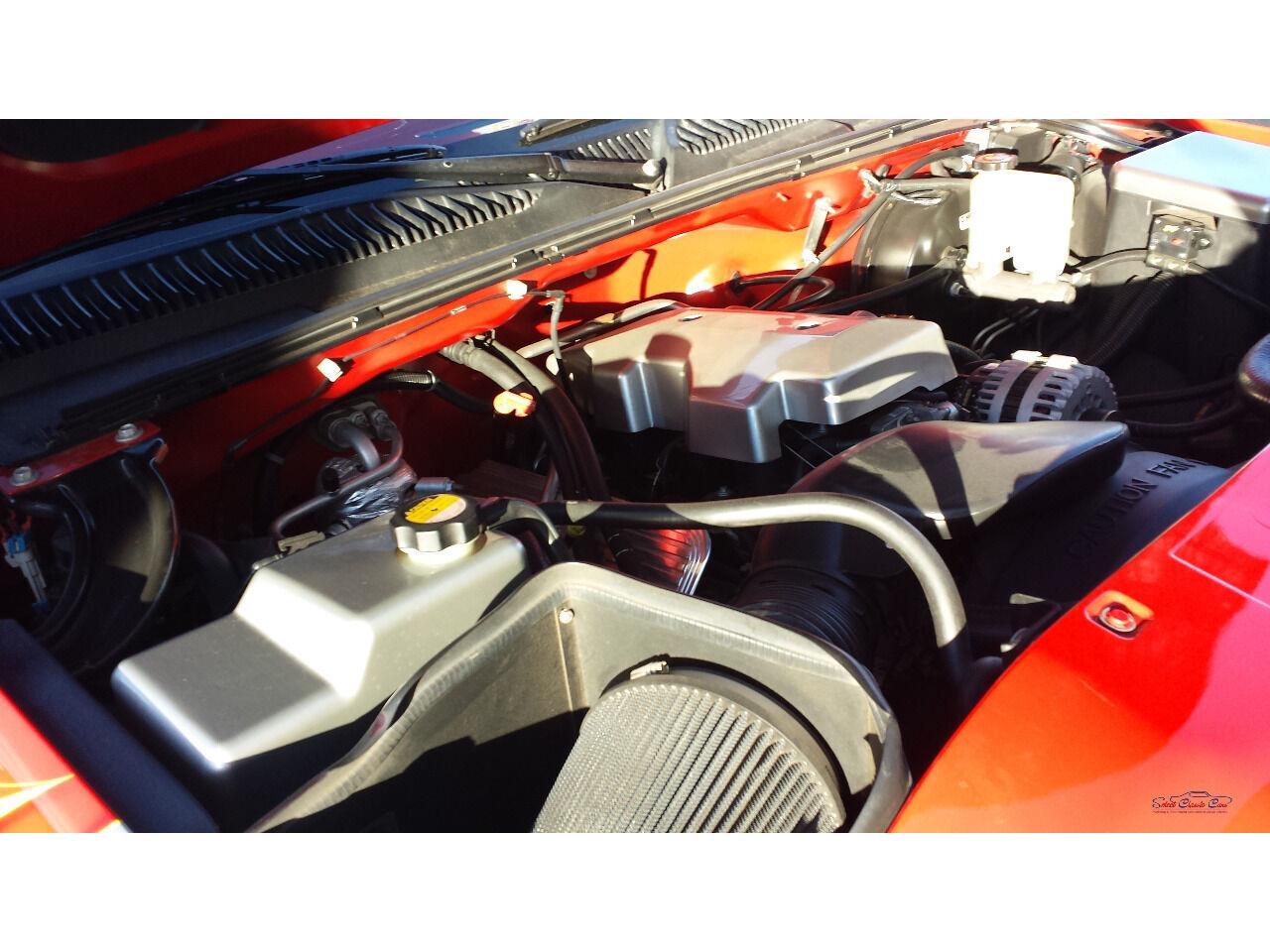2000 Chevrolet Silverado (CC-1262798) for sale in Hiram, Georgia