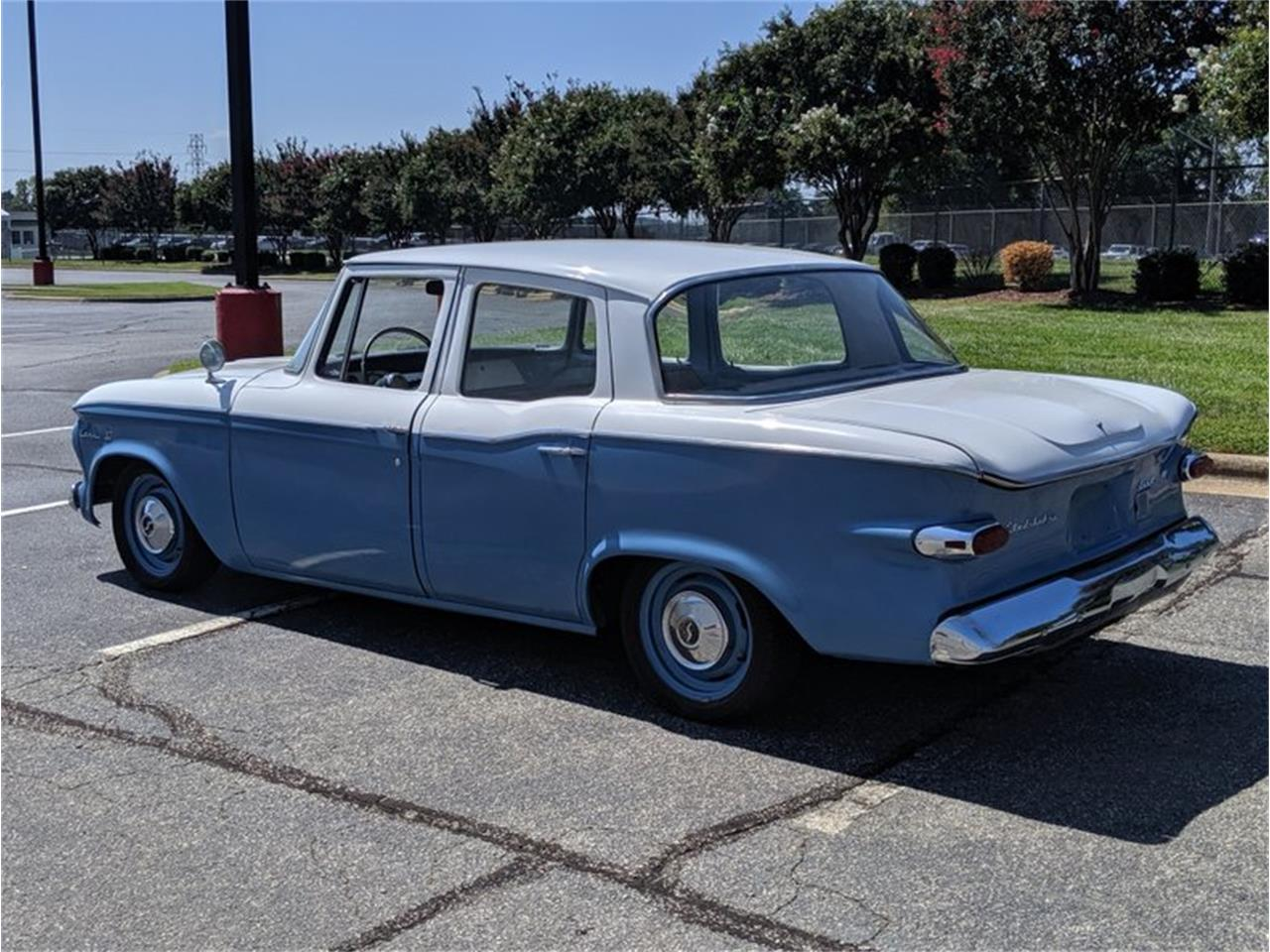1961 Studebaker Hawk (CC-1262830) for sale in Greensboro, North Carolina