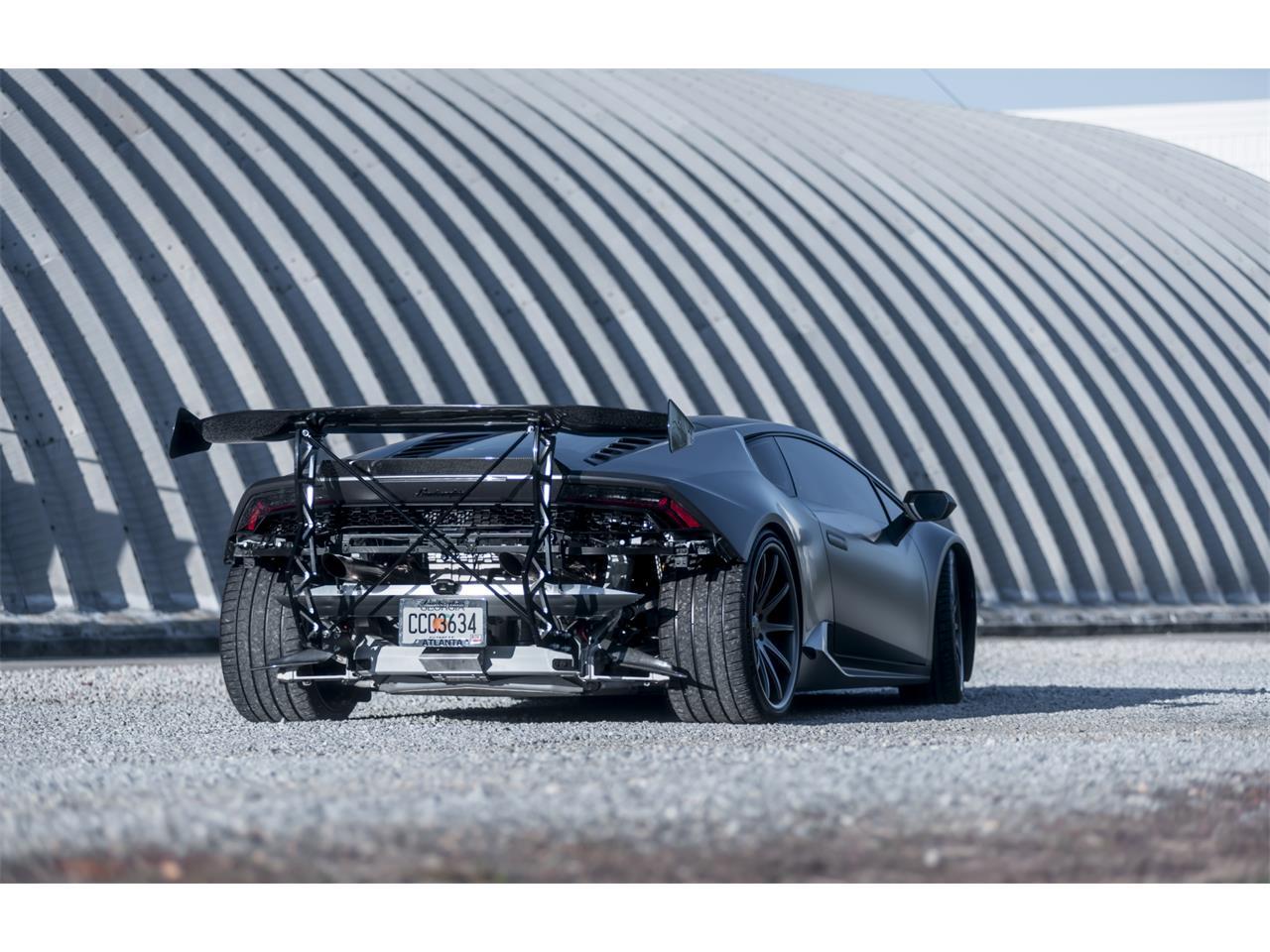 2015 Lamborghini Huracan (CC-1262845) for sale in Norcross, Georgia