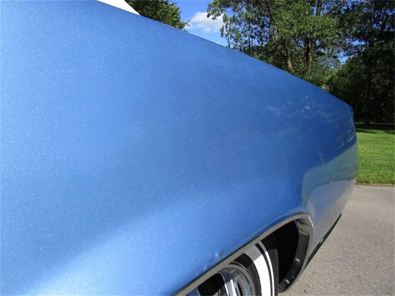 1967 Cadillac Eldorado (CC-1262849) for sale in Stanley, Wisconsin