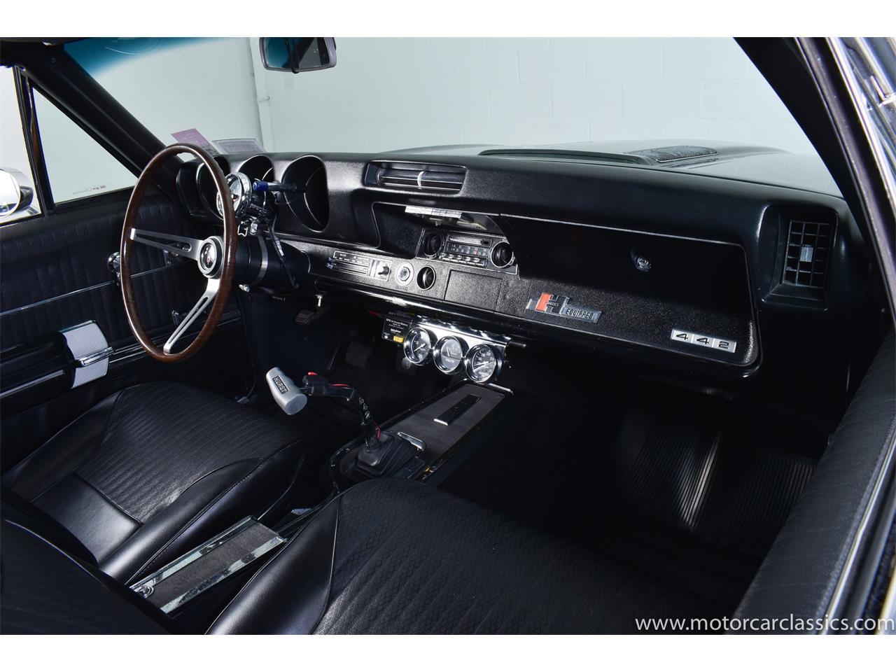 1968 Oldsmobile 442 (CC-1262851) for sale in Farmingdale, New York