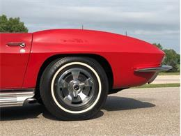 1966 Chevrolet Corvette (CC-1262862) for sale in Lincoln, Nebraska