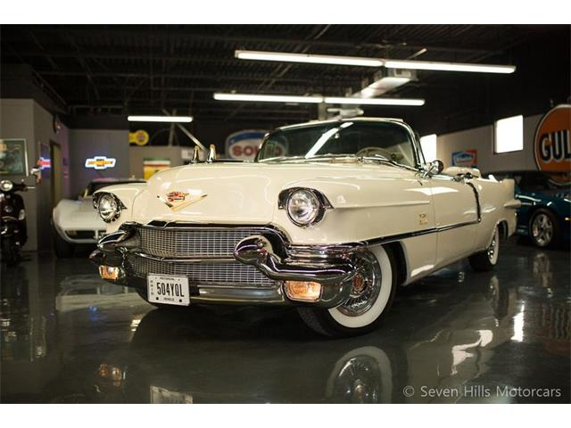 1956 Cadillac Eldorado (CC-1262868) for sale in Cincinnati, Ohio