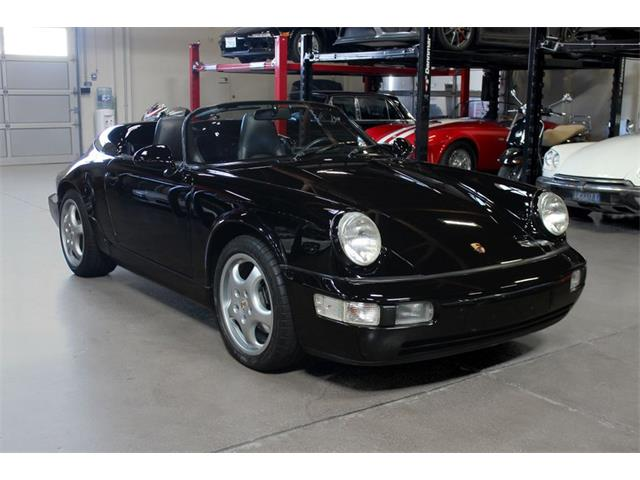 1994 Porsche 911 (CC-1262901) for sale in San Carlos, California