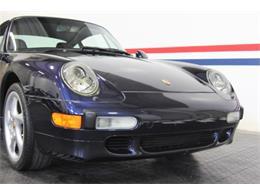 1998 Porsche 911 (CC-1262903) for sale in San Ramon, California
