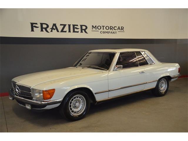 1975 Mercedes-Benz 450SLC (CC-1262920) for sale in Lebanon, Tennessee