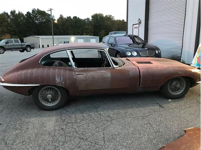 1967 Jaguar XKE (CC-1262922) for sale in Lebanon, Tennessee