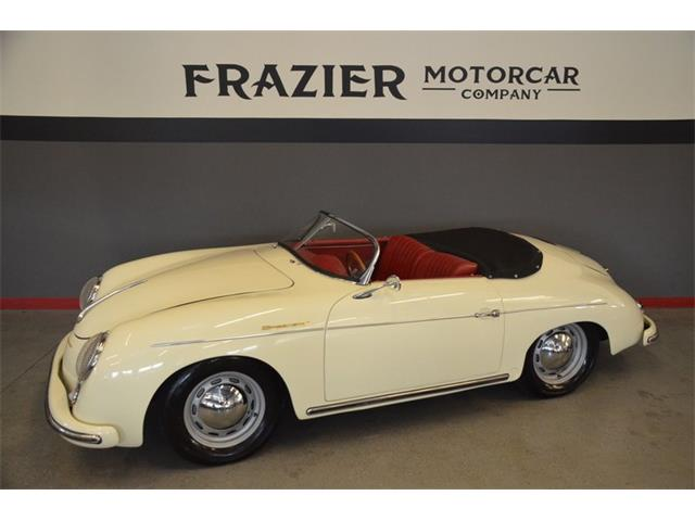1956 Porsche Speedster (CC-1262923) for sale in Lebanon, Tennessee