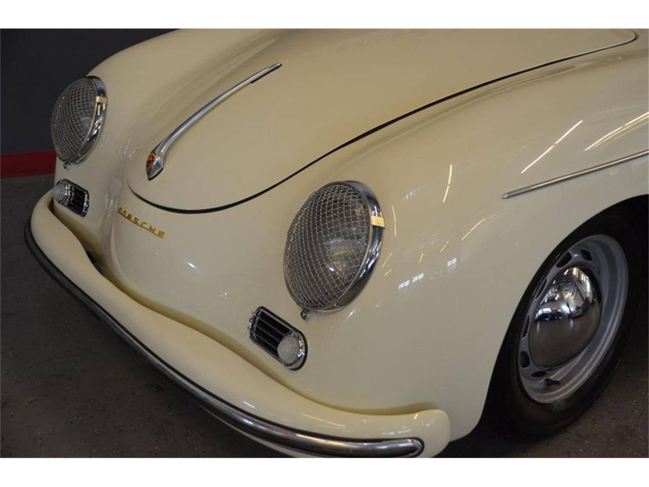 1956 Porsche Speedster (CC-1262923) for sale in Lebanon, Tennessee
