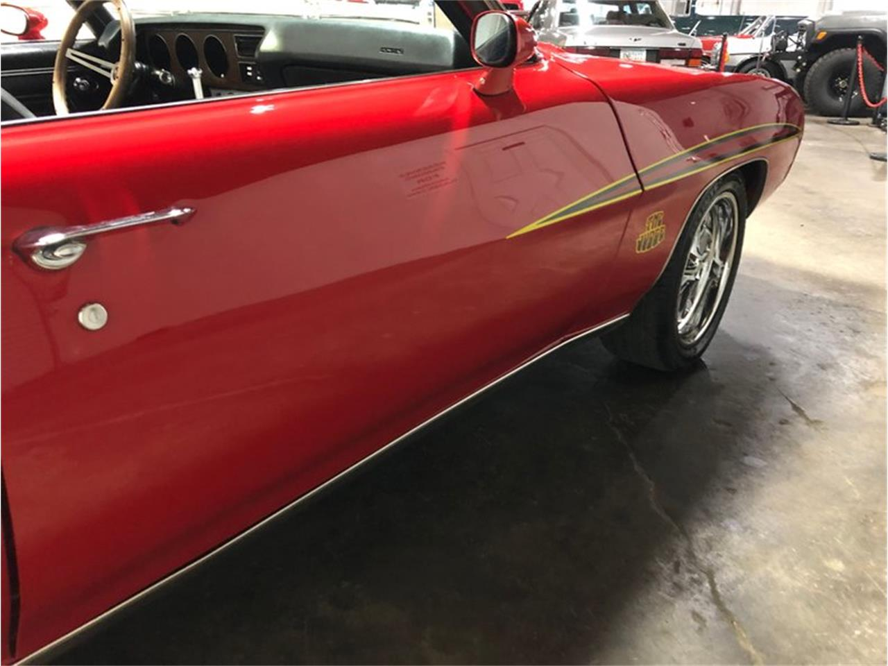 1972 Pontiac LeMans (CC-1262928) for sale in Savannah, Georgia